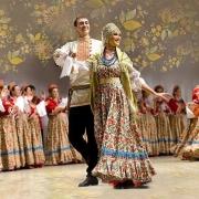 Омский хор гастролирует по Испании