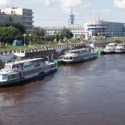 Иртышское пароходство продолжило распродажу