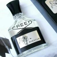 Характер парфюма Creed Aventus и его пирамидка
