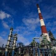 Омский нефтезавод увеличил производство бензинов почти на 30 %