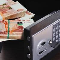 В Омске у подростка не получилось украсть деньги у своего дедушки-миллионера