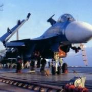 Модернизация авиационных комплексов