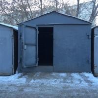 300 гаражей вынесут из Центрального округа Омска в следующем году