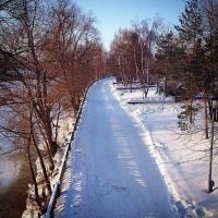 В Омске на неделе ожидается изменчивая погода