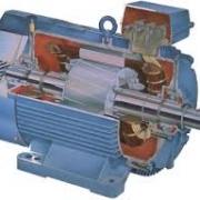 Принцип действия и устройство трёхфазного двигателя