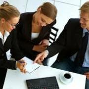 Процесс покупки готовой фирмы