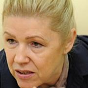 Мизулина осталась депутатом Госдумы и не стала переходить в омский Горсовет