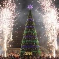 Новости Казахстана – Алматы готовится к новогодним праздникам