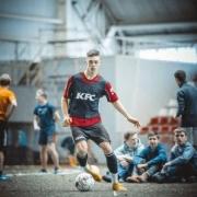 """Омские футболисты могут отправиться в тренировочный лагерь испанской """"Барселоны"""""""