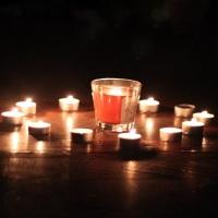 Амурский поселок Омска остался без света из-за аварии в энергосистеме