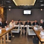 Омский водоканал призывает управляющие компании начать установку общедомовых приборов учета
