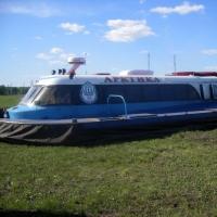 Омским вездеходом «Арктика» заинтересовалась крупнейшая компания Канады
