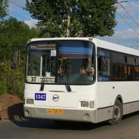 До конца года в Омске введут четыре новых автобусных маршрута