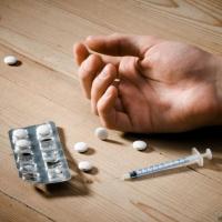 За один год в омском регионе зафиксировано 128 случаев смерти от передозировки наркотиками