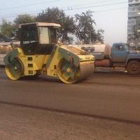 Один миллион квадратных метров омских магистралей приведут в порядок