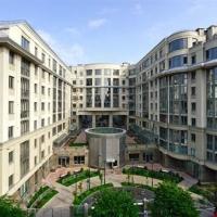 Поиск недвижимости в Санкт-Петербурге