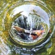 Омский водоканал ввел в эксплуатацию новый канализационный коллектор