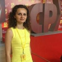 Пиаром омской мэрии займется Олеся Потапова из Москвы