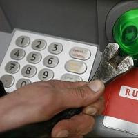 В интернете выложили видео ограбления банкомата под Омском