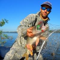 В Омске пройдет областной Чемпионат по рыболовному спорту