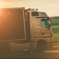 В Омской области устроят «охоту» на грузовые машины