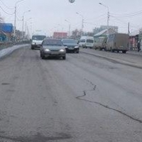 В Омске 2 дороги закатают с использованием старого асфальта
