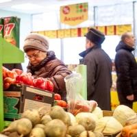 В Омской области зафиксировано небывалое падение цен