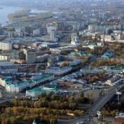 Омск расширит границы