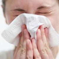 В Омской области на прошлой неделе почти 13 тысяч человек заболели простудой и гриппом