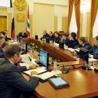 В Омской области утвердили комиссию по производственным и потребительским отходам