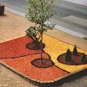 Декоративная щепа для вашего сада