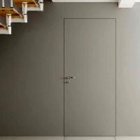 Что такое двери-невидимки?