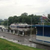 Омский речной порт поменял гендиректора