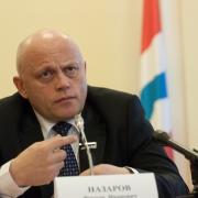 В омском правительстве будет 13 министров