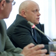 Коммунисты не дали Назарову ввести в правительство второго вице-губернатора