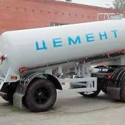 В Омске начнут выпуск цемента из шлака и золы