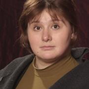 Свадьба Насти из «Ворониных» не состоялась, но актриса ничуть не переживает