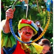 Мечты приводят в дю Солей  циркачей из любительских коллективов