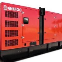 Современные дизельные генераторы для электростанций
