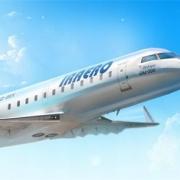 """""""ИрАэро"""" готовит рейсы из Омска в Душанбе и Ереван"""