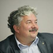 Президент Омского землячества Бабурин встретился с мэром и губернатором