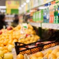 В Омской области подешевели помидоры на 41%