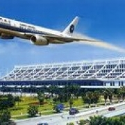 Аэропорт «Омск-Центральный» начал работать с прибылью