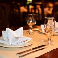 В Омске уменьшилось количество ресторанов