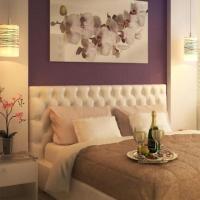 Как оформить спальню в стиле модерн?
