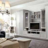 Как выбрать хорошую мебель в гостиную?