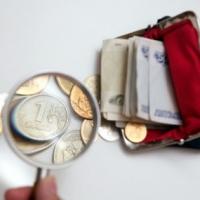 Омские бюджетники останутся без повышения зарплаты