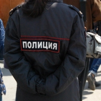 Омская школьница выдумала человека, пристававшего к ней