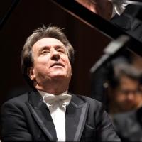 В Омске выступит известный австрийский пианист
