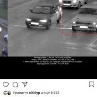 Омский боец Шлеменко пожаловался на обилие камер на дорогах